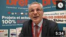 Interview de Marc Fornas - Xerox pour Entreprise du Futur