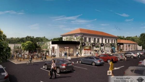 Ultime extension pour Marques Avenue à Romans