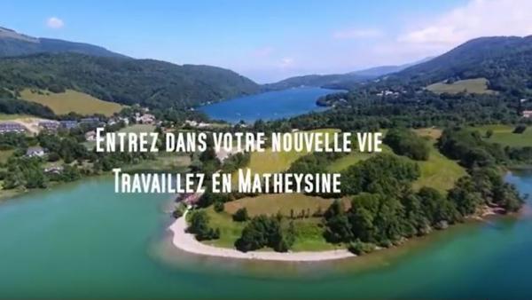L'appel aux candidats des entreprises de la Matheysine