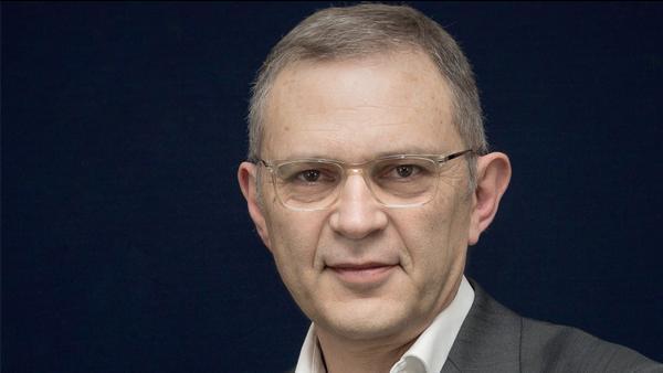 Jean-Pierre Lacroix - directeur général MCG MANAGERS