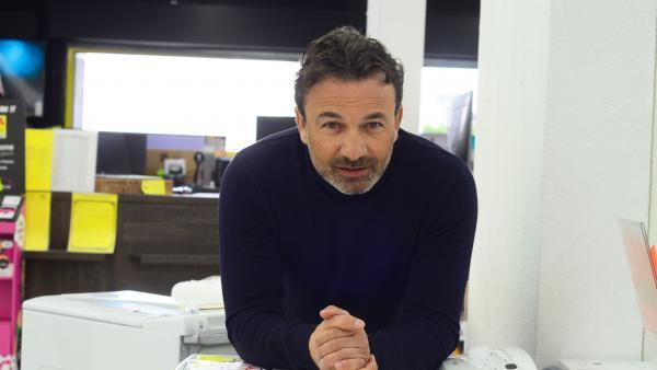 Michel Vieira, Pdg de MDA Company.