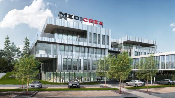 Medicrea disposait déjà d'une filiale à New York
