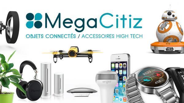 MegaCitiz.com