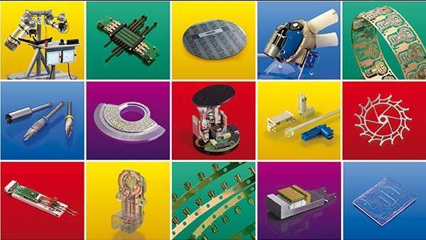 Les microtechniques, des solutions omniprésentes