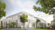 L'équipe Rémon retenue pour la modernisation de l'Hôpital Edouard Herriot