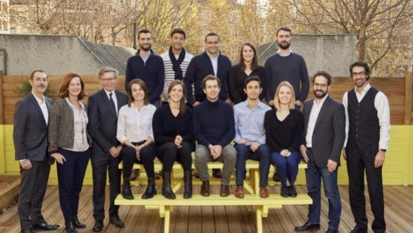 L'équipe de Mon petit Placement, brefeco.com