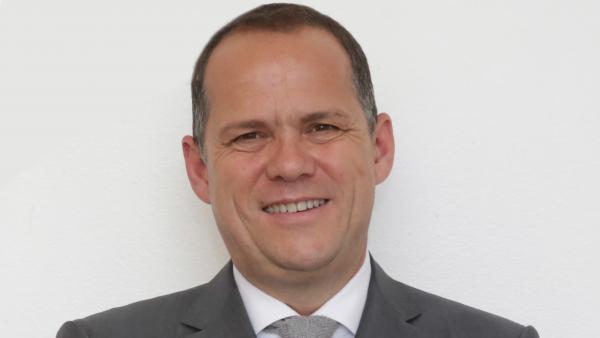 Marc Miribel, président de MP Hygiène.