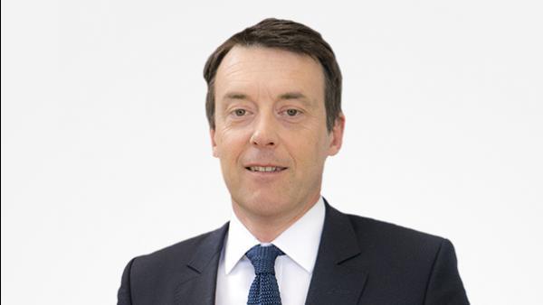 Christophe Bergamo, le nouveau président de MP Hygiène - bref eco