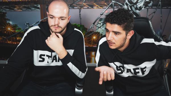Pierre Magerand et Jérémie Villeneuve, brefeco.com