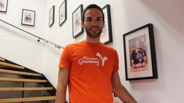 Levée de fonds d'1,2million d'euros pour MonsieurGourmand.com