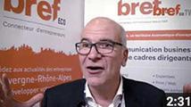 Interview de Nicolas Pitance, président fondateur de DCforDATA