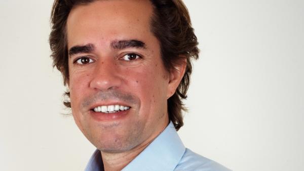 Nicolas Barbereau, fondateur de Human Sourcing.