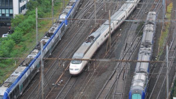 noeud ferroviaire lyonnais - bref eco