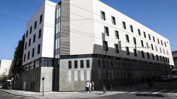 Les HCL dotent leur service des maladies infectieuses d'un bâtiment d'excellence