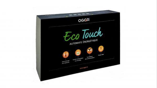 Le boîtier Eco Touch d'Ogga