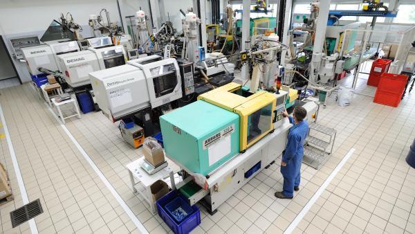 L'équipementier automobile Tecmaplast ouvre son capital à Siparex et Bpifrance