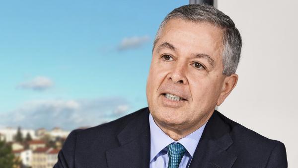 Philippe Guérand, président de la CCI de région Auvergne-Rhône-Alpes.