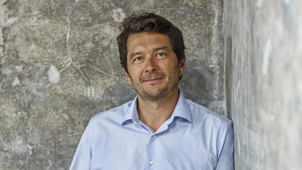Olivier Passot, dirigeant de Revol.