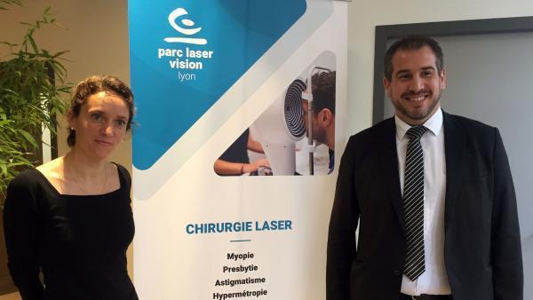 Parc Laser Vision - Bref Eco