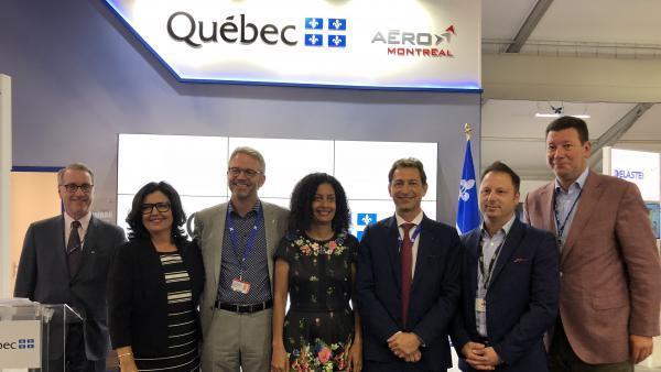 NSE et Drakkar annoncent la création d'une co-entreprise à Montréal