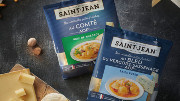 pâtes farcies saint jean - bref eco