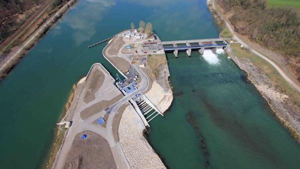 Neuf des quatorze projets retenus sont en Région Auvergne-Rhône-Alpes