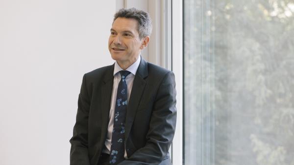 Philippe Barret, brefeco.com