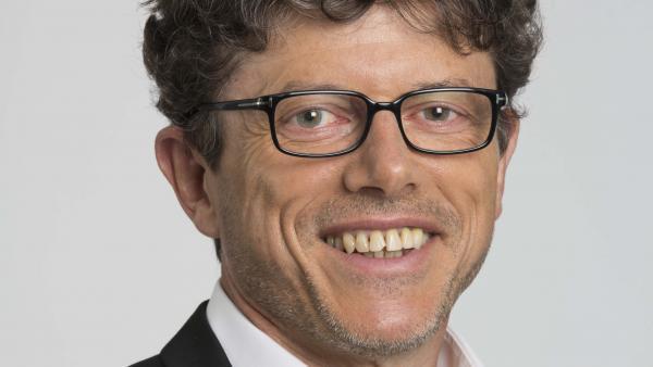 Philippe Debard, directeur régional d'Econocom