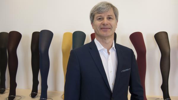 Philippe Genoulaz, ADN d'entrepreneur