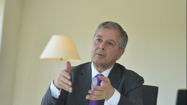 Philippe Guerand - cci région  bref eco