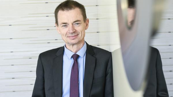 Philippe Massonneau, nouveau président du directoire de Descours & Cabaud - bref eco