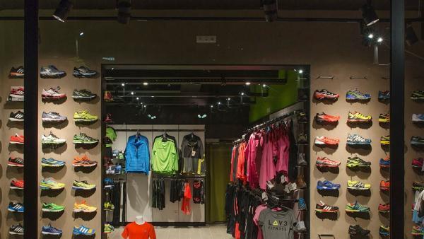Intégration anticipée du Réseau Endurance Shop par Go Sport