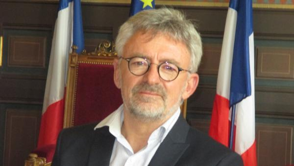 Yves Cohard, le directeur général du groupe Alizon Participations.