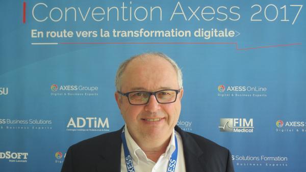 Gilles Trehiou