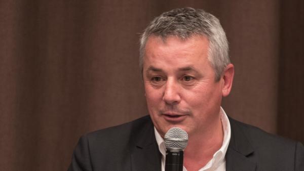 Alain Guibert CCI de la Drôme