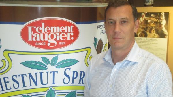 Jean-David Boiron, président du directoire Clément Faugier -brefeco