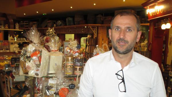 Richard Fournier, brefeco.com