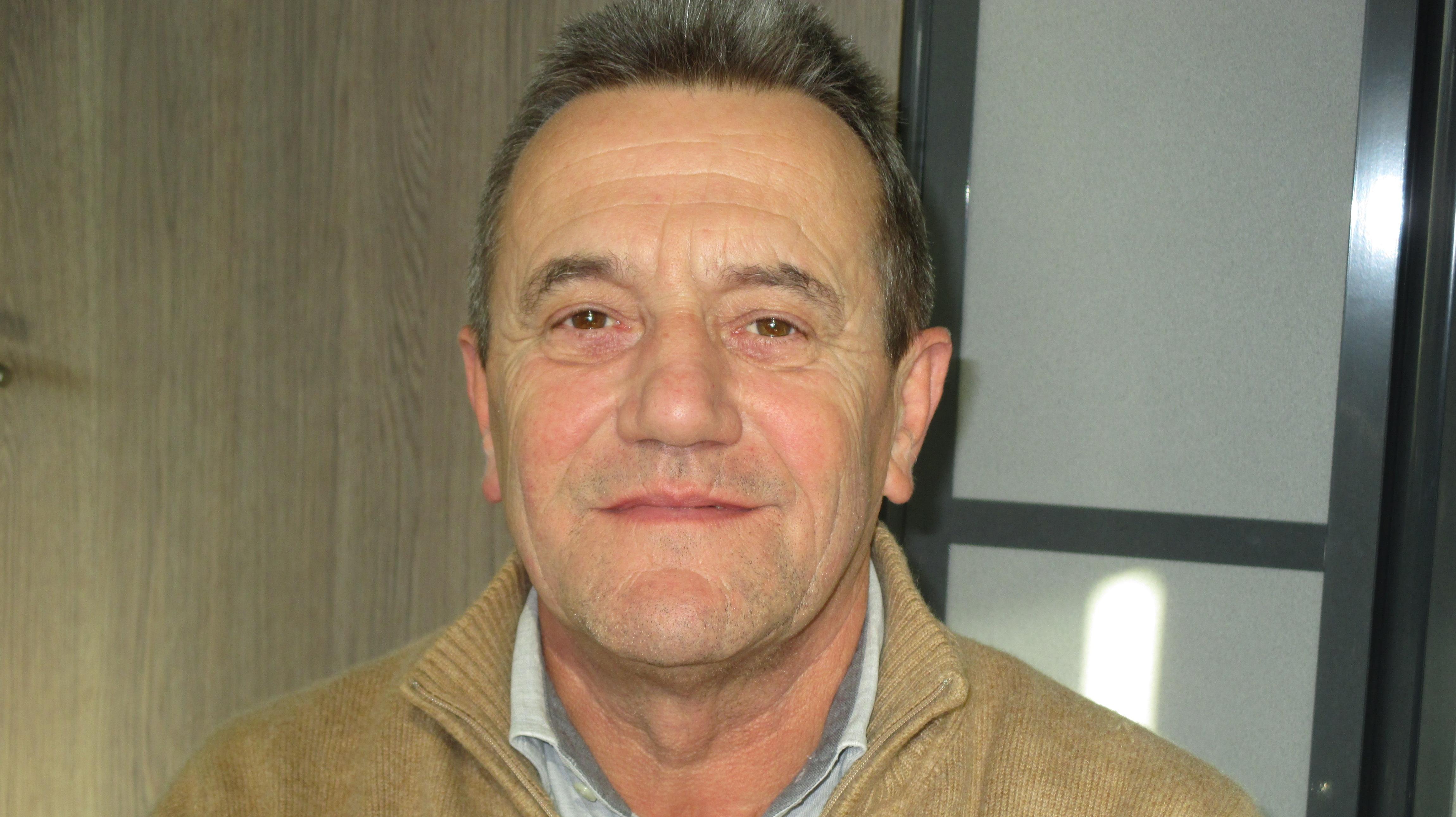 Christophe Soulhiard, brefeco.com