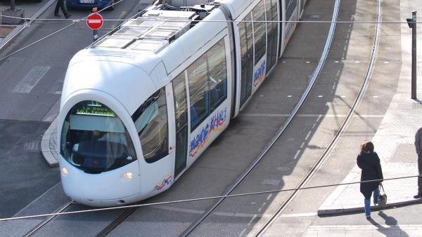 42millions d'euros pour rénover les rames du tramway de Lyon