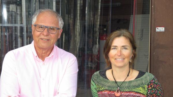 Patrick Paillère et Lucile Voiron, brefeco.com
