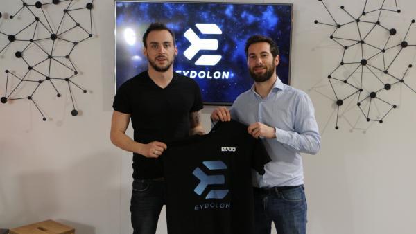 Yann Toullec et Alexandre Ibanez