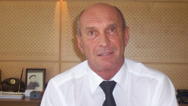 Bernard Fraisse, Fareva.