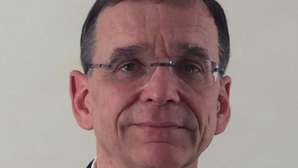 Le fondateur d'ANS Biotech, François Caussade - bref eco