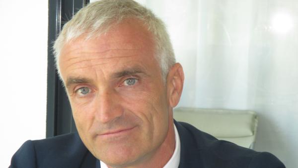 Frédéric Guimbal, le dirigeant de Frégate et de Frégate Aero - brefeco.com