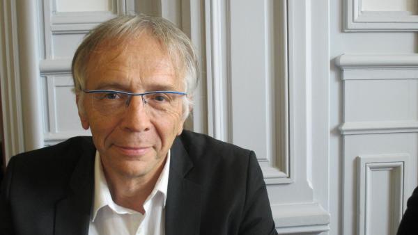 Etienne Dureau, président du directoire de IPM France.