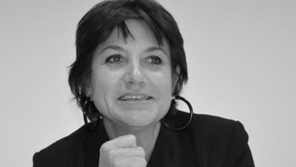 Muriel Cazaubiel apporte son expérience de scientifique et d'entrepreneuse.