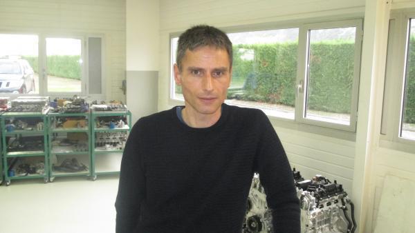 Frédéric Barozier, brefeco.com