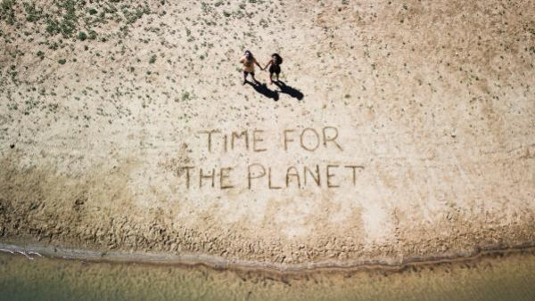 Time For the Planet - bref eco