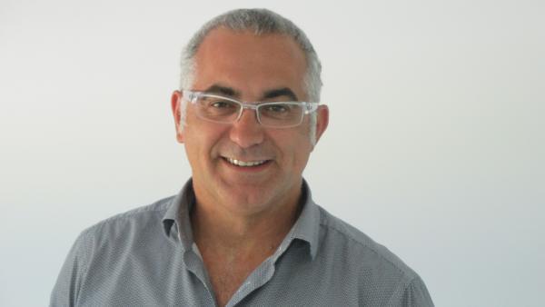 Fabien Jouvet, le Pdg du groupe Skipper - bref eco
