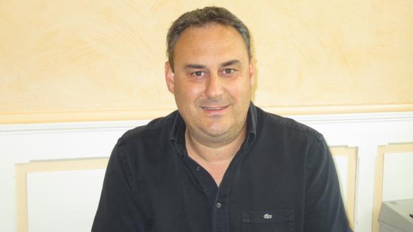 Sylvain Caire a créé Textiss en 2001.
